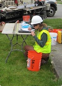 Staff Geologist