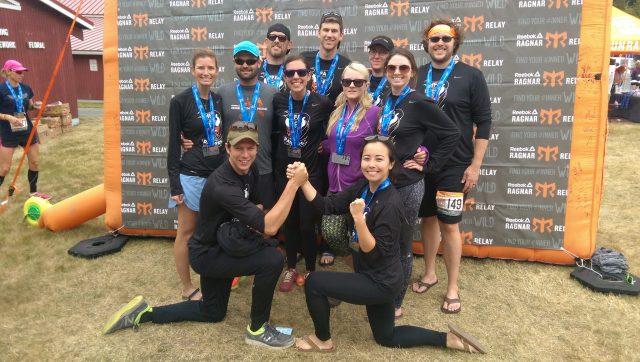 Team at finish_horizontal