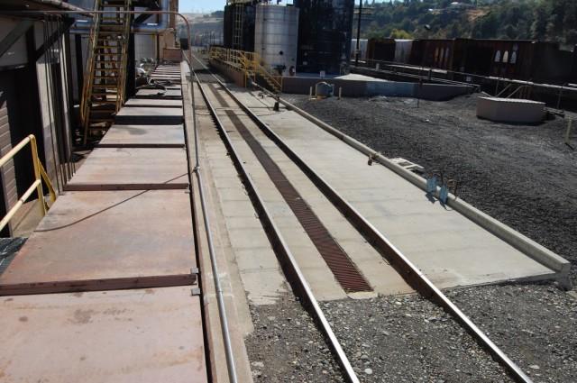 AmeriTies Railroad