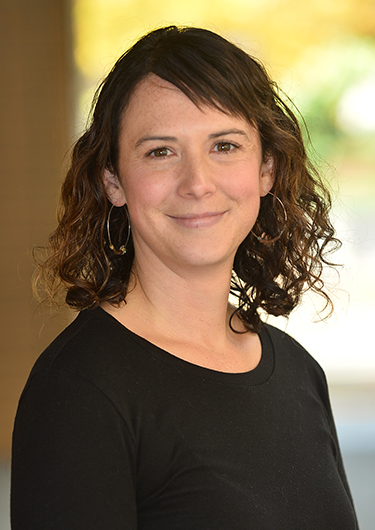 Merideth D'Andrea, Senior Geologist at Maul Foster & Alongi