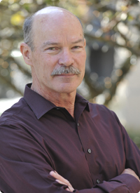 Tom McCue - Principal Environmental Analyst