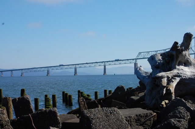 Port of Astoria Pier 3 015