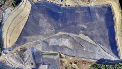 Accurate Landfill Management with UAS | MFA