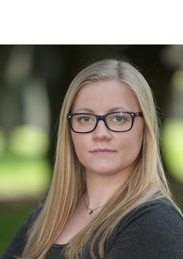 Nicole Bruneel Chemist Page Photo