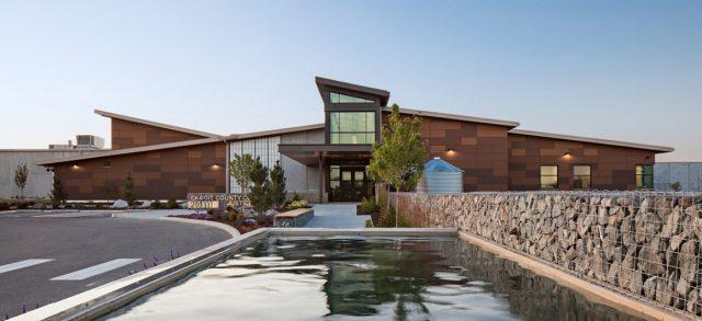 MFA Project Wins Washington State Governor's Award