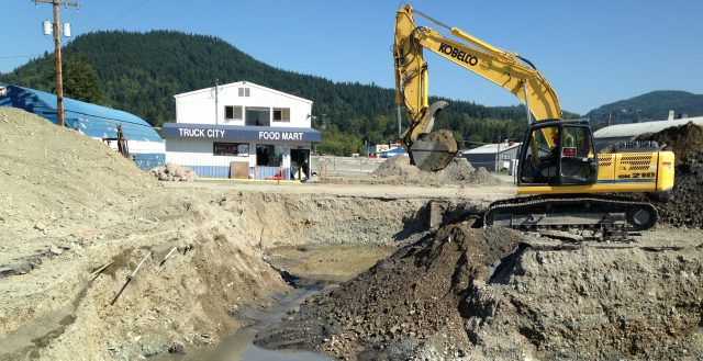 Skagit County Community Justice Center Brownfield Redevelopment Project | MFA
