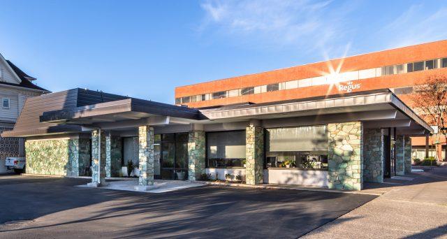 Maul Foster & Alongi's new headquarters | MFA