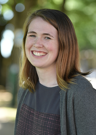 Julianna Wetmore Staff Chemist Profile Photo