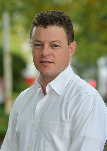 John McKenzie, Senior Analyst at MFA