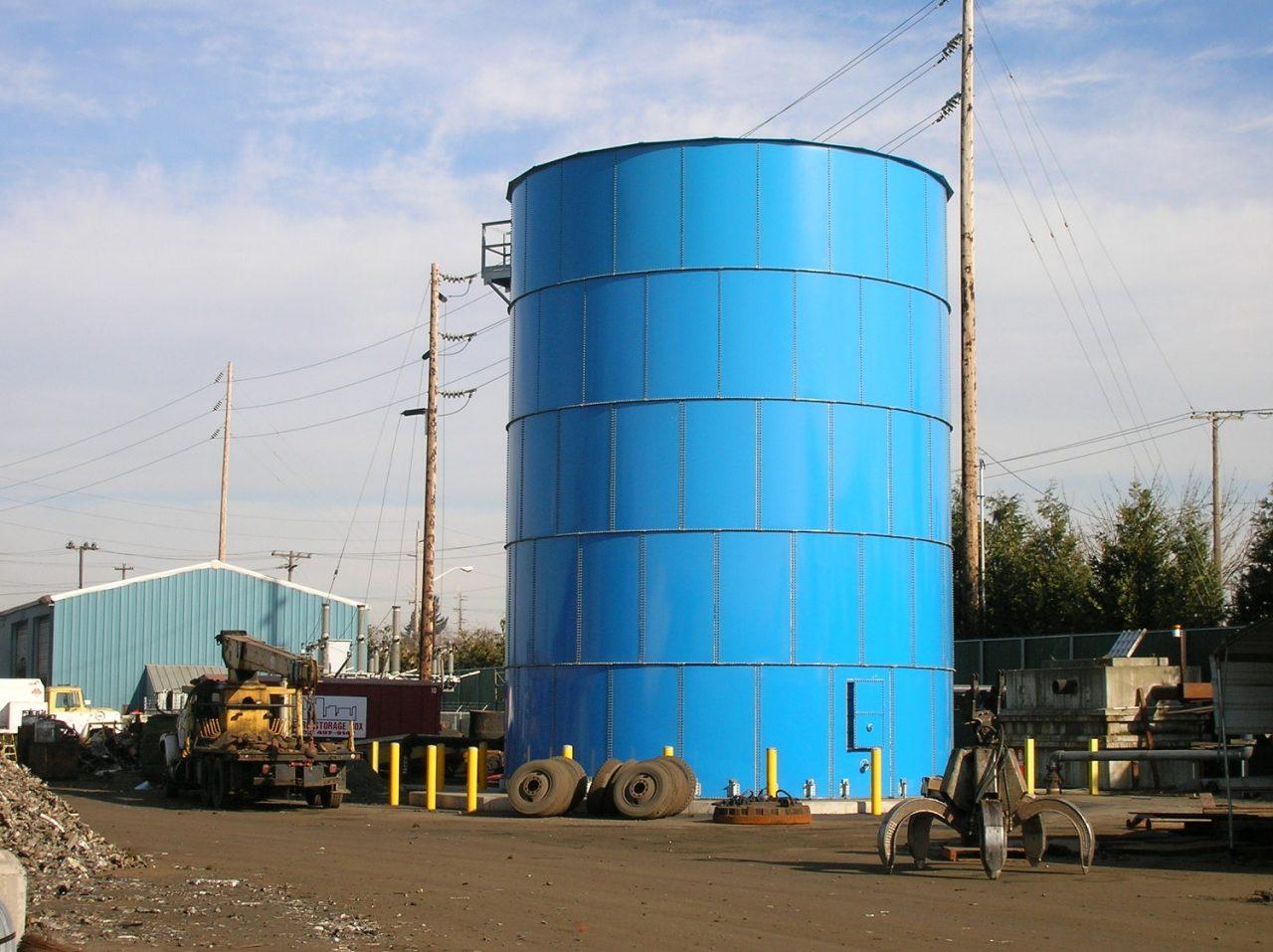 Wastewater Regulatory Compliance