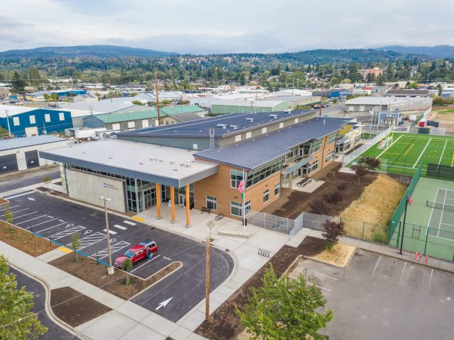 Bellingham Options High School